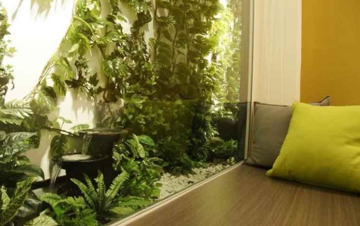 City Edge Hotel Kuala Lumpur - Garden Room