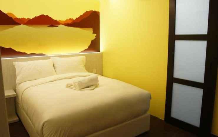 City Edge Hotel Kuala Lumpur - Basic Room