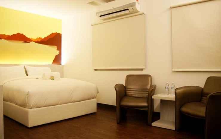 City Edge Hotel Kuala Lumpur - Superior Room