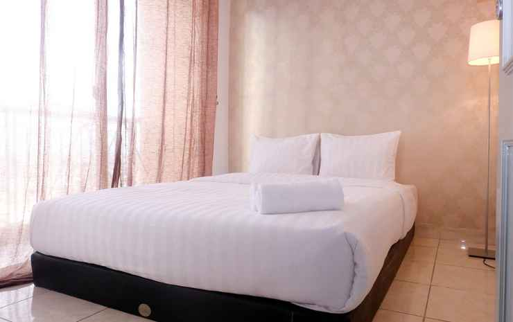 2 BR Penthouse Level Apartment At Mall Of Indonesia (MOI) Gading by Travelio Jakarta - 2 Bedrooms