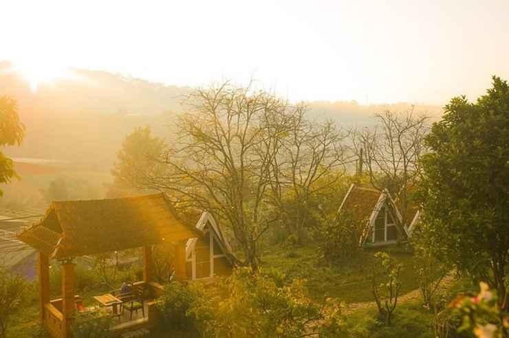 COMMON_SPACE Lang La - Leaf Village Homestay