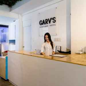 GARV'S BOUTIQUE HOTEL