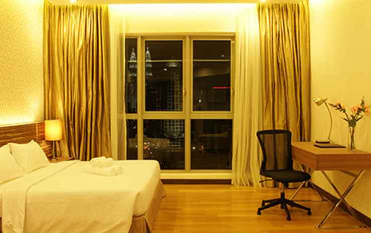 Regalia Suites & Hotel Kuala Lumpur -