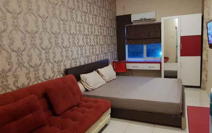 Affordable Room at Nova Apartment Malang I Malang - Studio 1 (max check in 24.00)