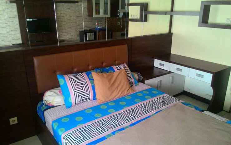 Affordable Room at Apartment Suhat by Roro I Malang - Studio 1 (Max Check in 24.00)
