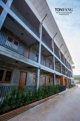 EXTERIOR_BUILDING Tonfang Hotel
