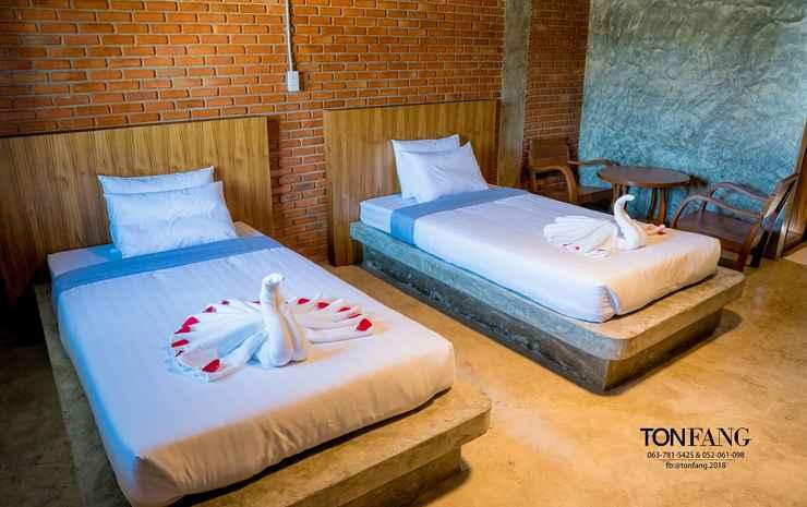 Tonfang Hotel Chiang Mai - Standard Twin