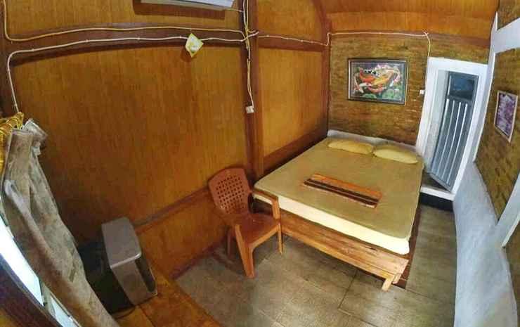 Rutepar Pearl Guest House Bulukumba - Family Room
