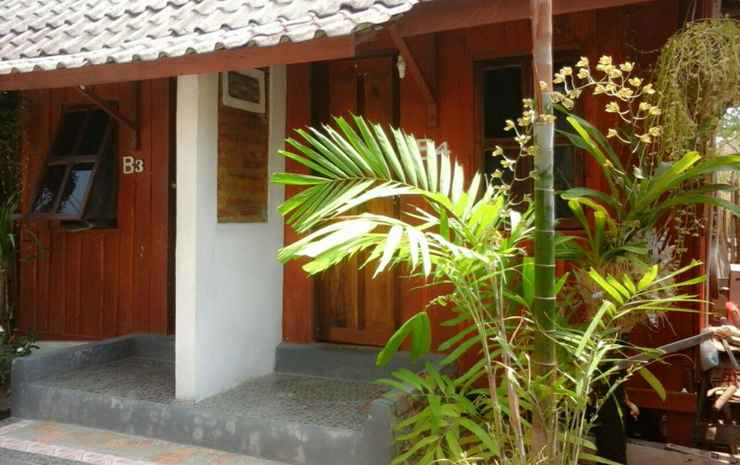 Rutepar Pearl Guest House Bulukumba - Standard Room