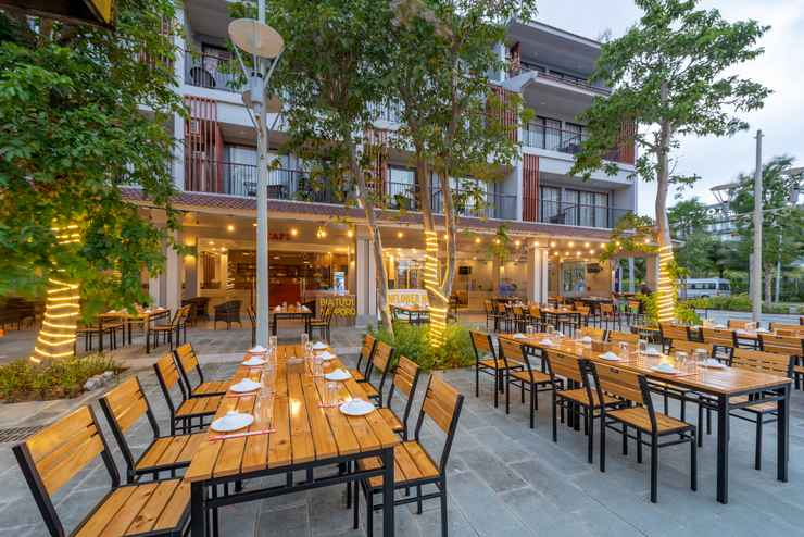 RESTAURANT Sunflower Phu Quoc Hotel