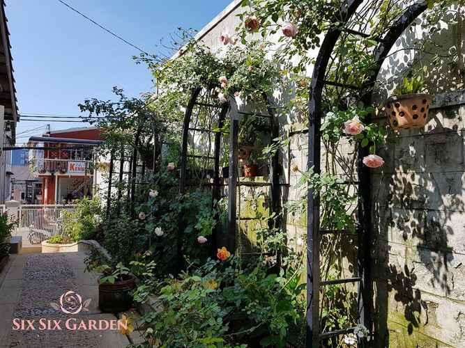EXTERIOR_BUILDING Six Six Garden - Rose Koi Homestay Dalat