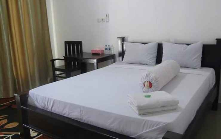 Villa Bira Nautica Bulukumba - Standard Room