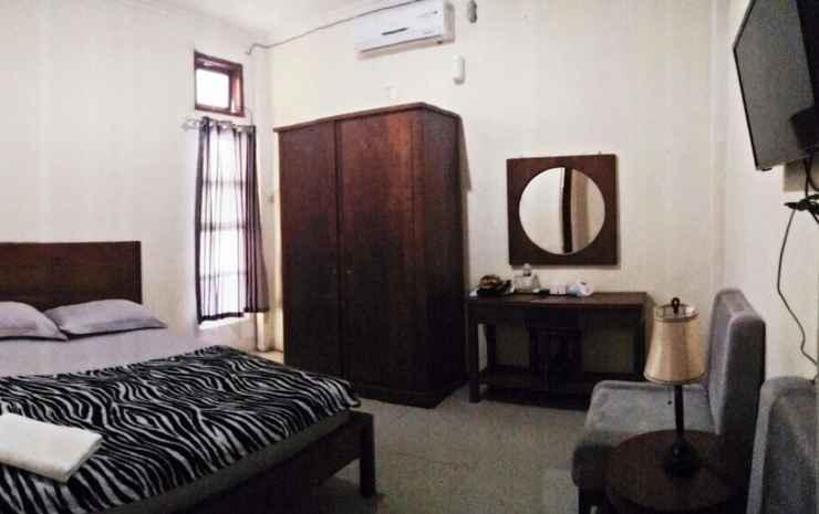 Mattampa Inn Pangkajene - Superior Room