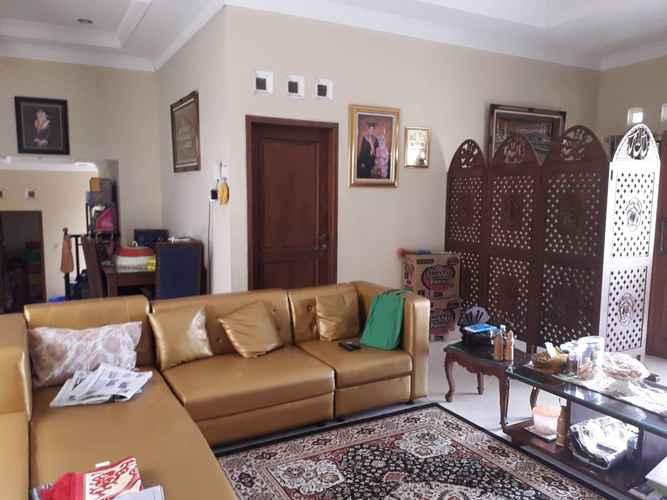 LOBBY Homy Room at Homestay Cemara 7