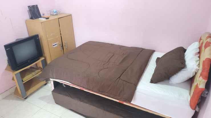 BEDROOM Malika Guest House