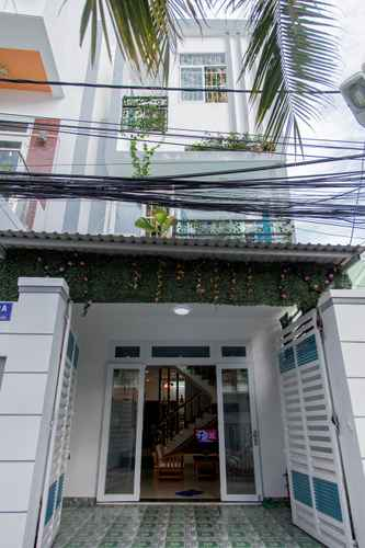 EXTERIOR_BUILDING Trần Duy City Homes 01 - Nguyễn Hiền