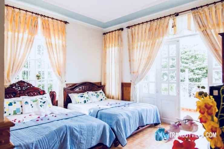 BEDROOM Trần Duy City Homes 02 - Hồ Quý Ly