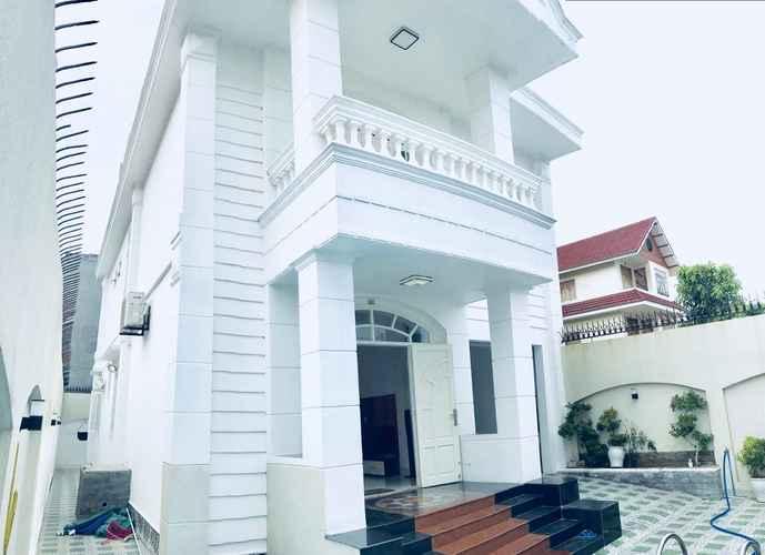 EXTERIOR_BUILDING Tran Duy City Villa 1