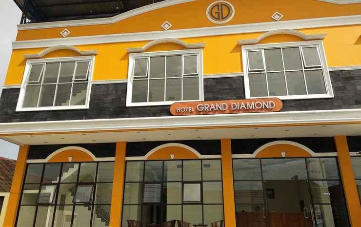 Hotel Grand Diamond Syariah Kotawaringin Barat -