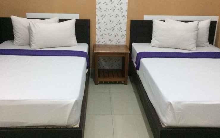Hotel Grand Diamond Syariah Kotawaringin Barat - Deluxe