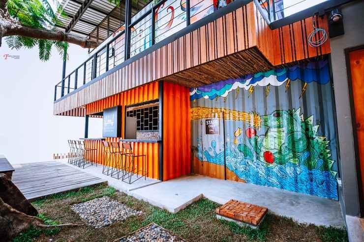 EXTERIOR_BUILDING บ้านรมย์ทะเล มาเด้