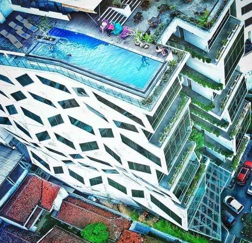 EXTERIOR_BUILDING  Janévalla Bandung