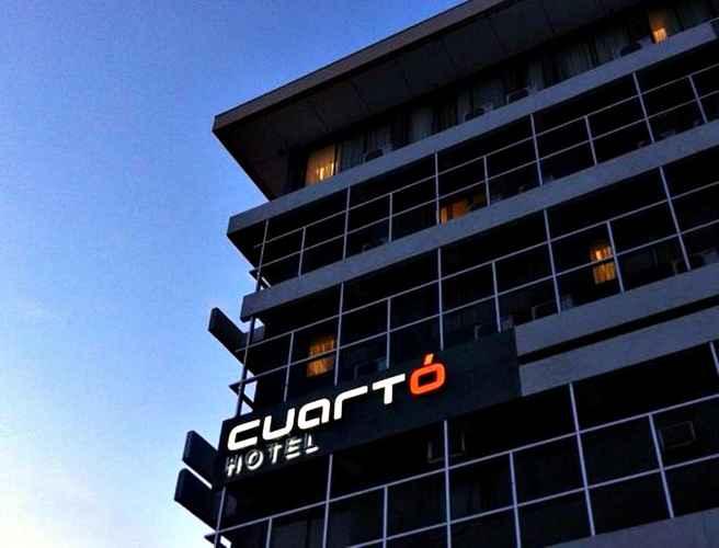EXTERIOR_BUILDING Cuarto Hotel
