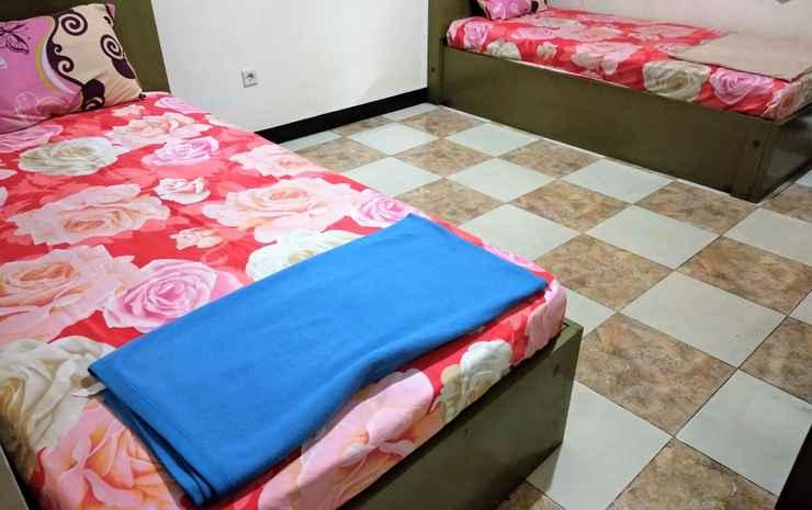 Shafa Hotel Pangkalan Bun Kotawaringin Barat -