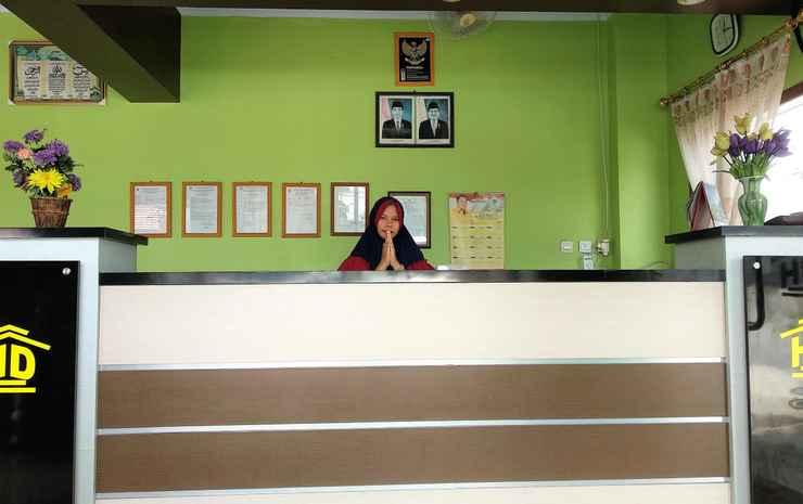 Hotel Diana Pangkalan Bun Kotawaringin Barat -