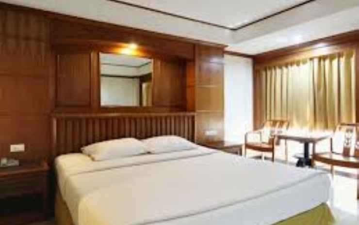 AA Pattaya Residence Chonburi - Kamar Triple