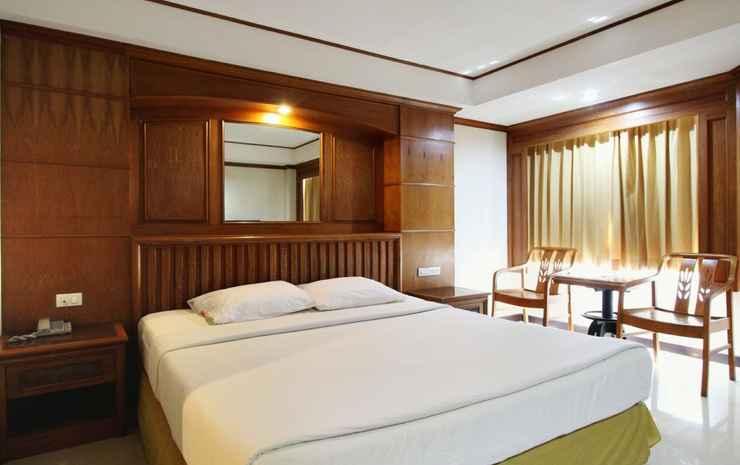 AA Pattaya Residence Chonburi - Mini Suite