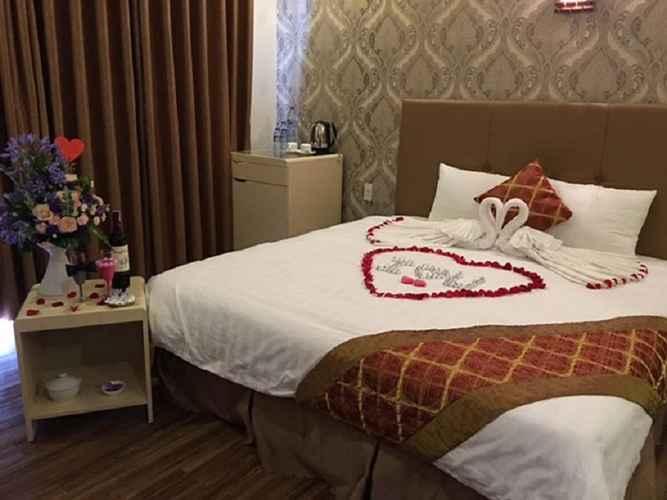 BEDROOM Arapang Hotel Dalat - Traveloka Exclusive Deal