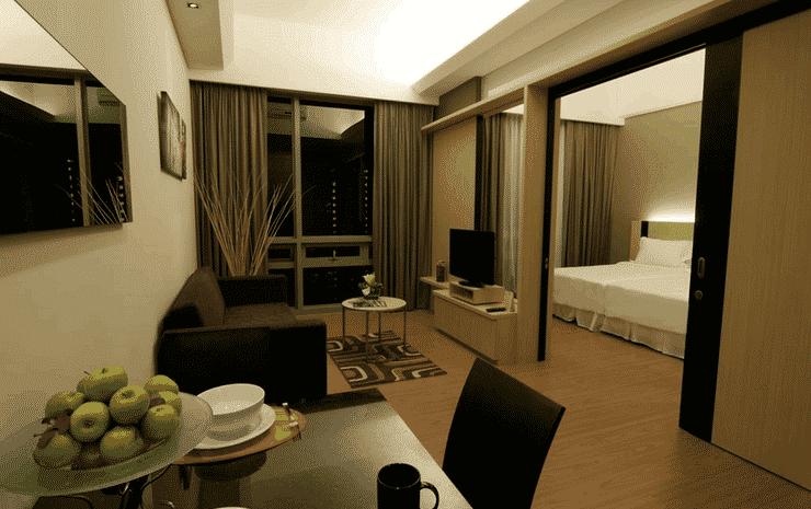 Swiss Garden Residence by Urban Suites Kuala Lumpur - Swiss Garden 1BR Bukit Bintang Kuala Lumpur