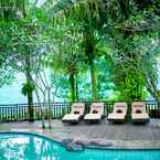 SWIMMING_POOL Edensor Hills Villa, Resort & Cafe