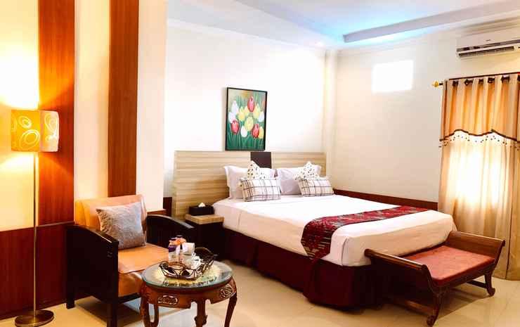 Sarison Hotel & Convention  Makassar - Suite