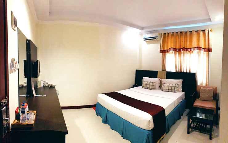 Sarison Hotel & Convention  Makassar - Deluxe