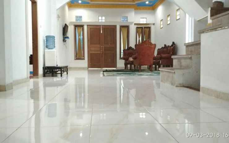 Homestay Pakuwojo Sikunir Syariah Wonosobo -