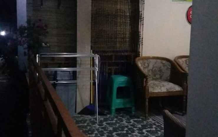 Full House at Homestay Cemara Dieng Syariah Wonosobo -