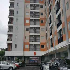 Student Castle Apartment Yogyakarta, Studio Room B0807