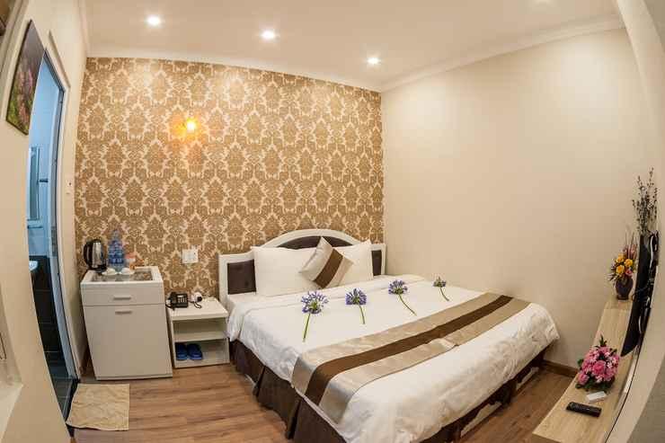 BEDROOM Khách sạn Arapang 3
