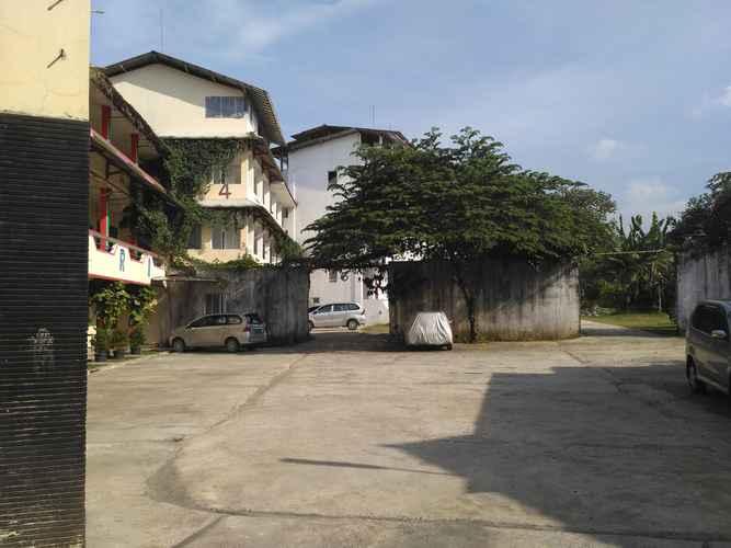 EXTERIOR_BUILDING Hotel Asri Banjarnegara