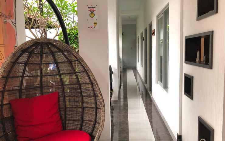 Retra's Hostel Private Room Jogja -