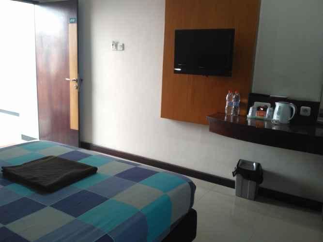 BEDROOM Hotel Permata Gombong