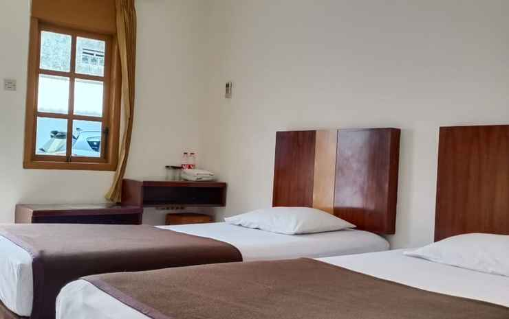 Hotel Permata Gombong Kebumen - New Anggrek