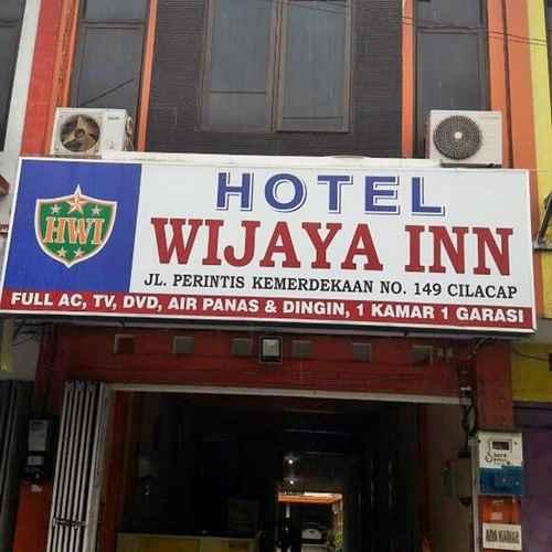 EXTERIOR_BUILDING Wijaya Inn Cilacap