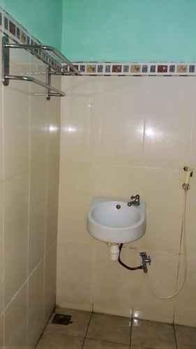 BATHROOM Wijaya Inn Cilacap