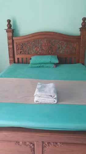 BEDROOM Wijaya Inn Cilacap