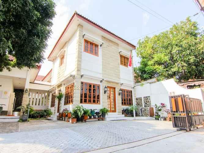 EXTERIOR_BUILDING S5 Guest House Yogyakarta