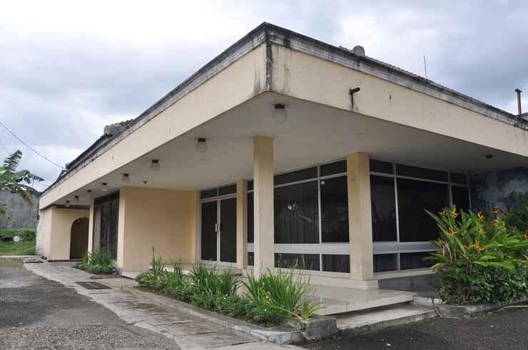 EXTERIOR_BUILDING Hotel Aman Karanganyar