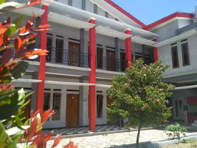 EXTERIOR_BUILDING Griya Sawah Gunung Banjarnegara